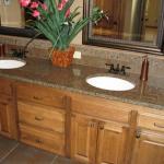 bathroom countertop 2