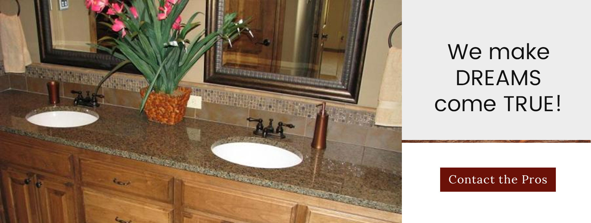 Countertops And Flooring Installation Store In Lawton, OK