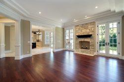 Carpet, Tile and Hardwood Flooring